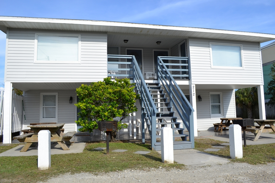 Sensational The Decoy Sea Aire Rentals North Myrtle Beach Student Rentals Best Image Libraries Weasiibadanjobscom
